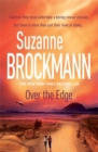 Over the Edge: Troubleshooters 3 - Book