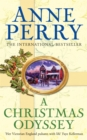 A Christmas Odyssey (Christmas Novella 8) : A festive mystery from the dark underbelly of Victorian London - eBook