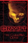 CRYPT: The Gallows Curse - Book