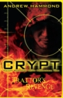 CRYPT: Traitor's Revenge - eBook