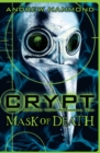 CRYPT: Mask of Death - eBook