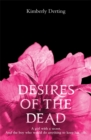 Desires of the Dead - Book