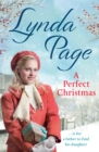 A Perfect Christmas : ... would be for a father to find his daughter - Book