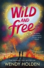 Wild and Free - eBook
