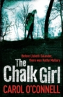 The Chalk Girl - Book