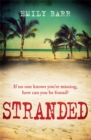 Stranded : An unputdownable psychological thriller set on a desert island - Book