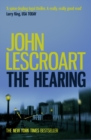 The Hearing (Dismas Hardy series, Book 7) : A riveting legal thriller full of twists - eBook