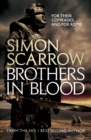 Brothers in Blood (Eagles of the Empire 13) : Cato & Macro: Book 13 - eBook