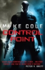 Control Point : A thrilling military fantasy to set your pulse racing - eBook