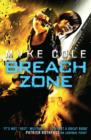 Breach Zone : A fast-paced military fantasy thriller - eBook