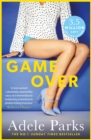 Game Over : A hot and hilarious love story with a twist - Book