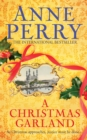A Christmas Garland (Christmas Novella 10) : A festive mystery set in nineteenth-century India - Book