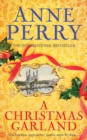 A Christmas Garland (Christmas Novella 10) : A festive mystery set in nineteenth-century India - eBook
