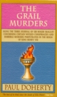 The Grail Murders (Tudor Mysteries, Book 3) : A thrilling Tudor mystery of murder, intrigue and hidden treasure - eBook