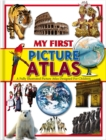 My First Picture Atlas - Book