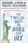 The Twelve Days of Dash and Lily - Book
