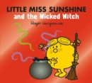 Little Miss Sunshine and the Wicked Witch - Book