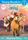 Spirit Riding Free: Young Readers: Meet the PALS - Book