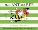 More Ant and Bee - Book