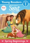 Spirit Riding Free: Young Readers Spring Beginnings - Book