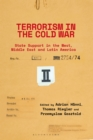 Terrorism in the Cold War : State Support in the West, Middle East and Latin America - eBook