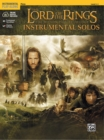 """Lord of the Rings"" Instrumental Solos : Flute - Book"