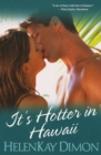It's Hotter In Hawaii - eBook