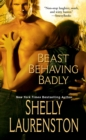 Beast Behaving Badly - eBook