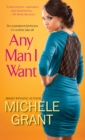 Any Man I Want - eBook
