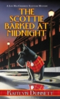 The Scottie Barked at Midnight - eBook