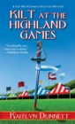 Kilt at the Highland Games - eBook