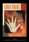 Human Remains : Guide for Museums and Academic Institutions - eBook