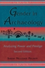 Gender in Archaeology : Analyzing Power and Prestige - eBook