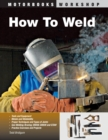How to Weld - Book