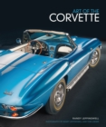 Art of the Corvette - Book
