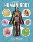 Inside Out Human Body : Explore the World's Most Amazing Machine-You! - Book
