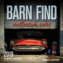 Barn Find Collector Cars 2019 - Book