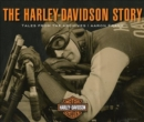The Harley-Davidson Story : Tales from the Archives - Book