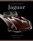 The Complete Book of Jaguar : Every Model Since 1935 - Book