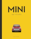 Mini : 60 Years - Book