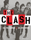 The Clash : All the Albums, All the Songs - eBook