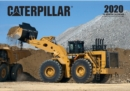 Caterpillar 2020 : 16-Month Calendar - September 2020 through December 2020 - Book
