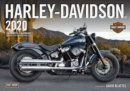 Harley-Davidson 2020 : 16 Month Calendar Includes September 2019 Through December 2020 - Book