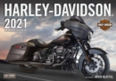 Harley-Davidson (R) 2021 : 16-Month Calendar - September 2020 through December 2021 - Book