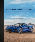 Corvette : Chevrolet's Supercar - Book