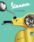 Vespa : Style and Passion - Book