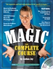Magic the Complete Course - Book