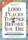 1,000 Places to See Before You Die - Book