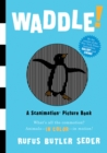 Waddle! - Book