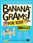 Bananagrams! for Kids - Book